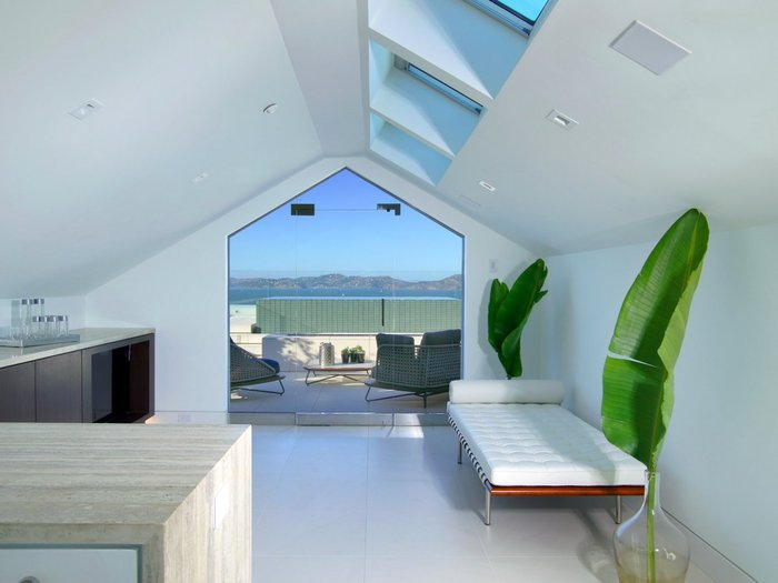 Μέσα στο πιο ακριβό σπίτι του Σαν Φρανσίσκο αξίας 28 εκατ. δολαρίων - εικόνα 17