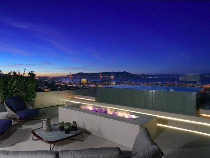 Μέσα στο πιο ακριβό σπίτι του Σαν Φρανσίσκο αξίας 28 εκατ. δολαρίων - εικόνα 18