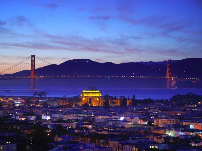 Μέσα στο πιο ακριβό σπίτι του Σαν Φρανσίσκο αξίας 28 εκατ. δολαρίων - εικόνα 19