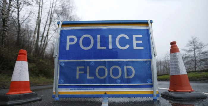 Bιβλικές πλημμύρες στη βόρεια Αγγλία - Σε κατάσταση έκτακτης ανάγκης η χώρα