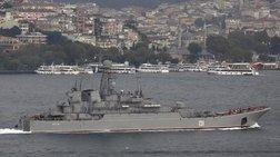 Έξαλλη η Τουρκία με τη Ρωσία: Στρατιώτης σημάδευε την Κωνσταντινούπολη