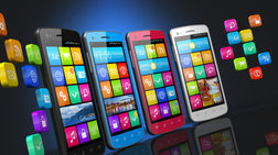1 στα 10 apps επικοινωνεί με ύποπτες ιστοσελίδες