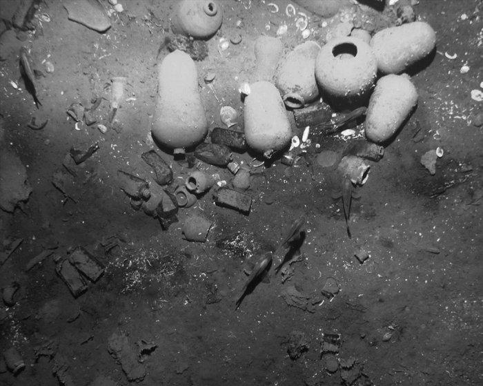 Βρέθηκε το «Ιερό Δισκοπότηρο των ναυαγίων» με θησαυρό 17 δισ. δολ. ! - εικόνα 3
