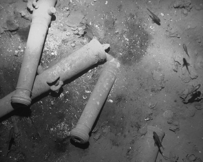 Βρέθηκε το «Ιερό Δισκοπότηρο των ναυαγίων» με θησαυρό 17 δισ. δολ. ! - εικόνα 4