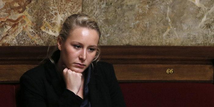 Μαριόν Λεπέν: Το νέο πρόσωπο της γαλλικής ακροδεξιάς - εικόνα 2