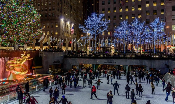 Οι 15 καλύτεροι προορισμοί για τα Χριστούγεννα - εικόνα 2