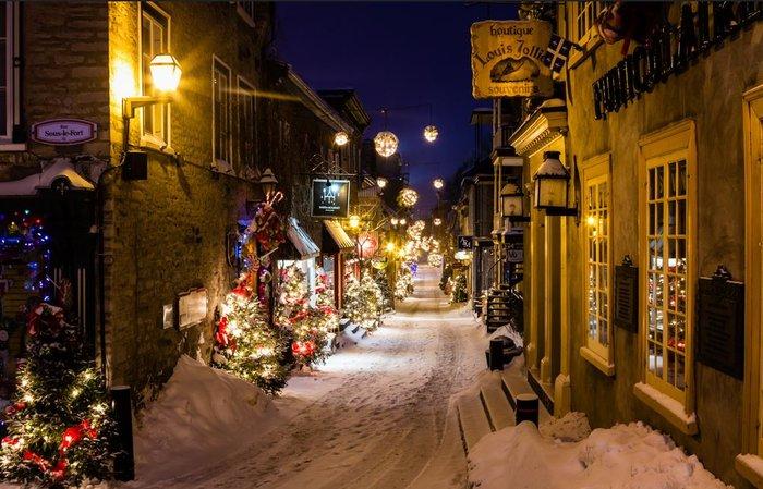 Οι 15 καλύτεροι προορισμοί για τα Χριστούγεννα - εικόνα 8