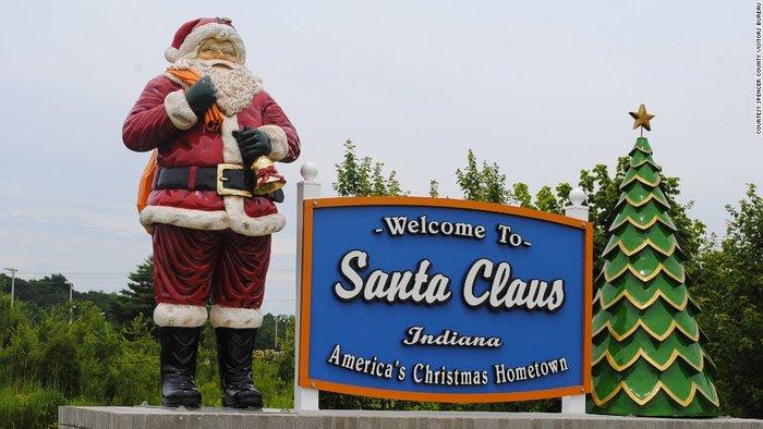 Οι 15 καλύτεροι προορισμοί για τα Χριστούγεννα - εικόνα 12