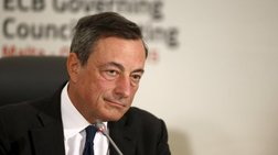 Συνάντηση Τσακαλώτου-Ντράγκι για τράπεζες και capital controls