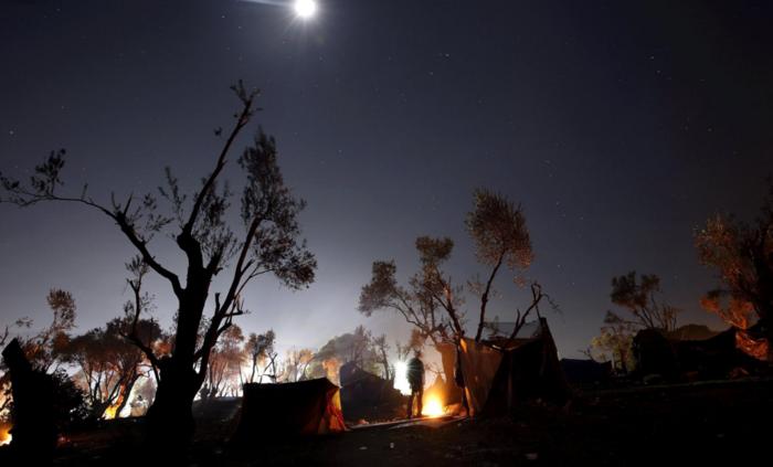 Guardian: O Γ.Μπεχράκης στους 10 καλύτερους φωτογράφους για το 2015