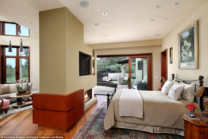 Aυτό είναι το πιο ακριβό σπίτι στην ιστορία της Silicon Valley, αξίας 88εκ$ - εικόνα 3