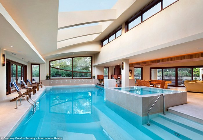 Aυτό είναι το πιο ακριβό σπίτι στην ιστορία της Silicon Valley, αξίας 88εκ$ - εικόνα 4