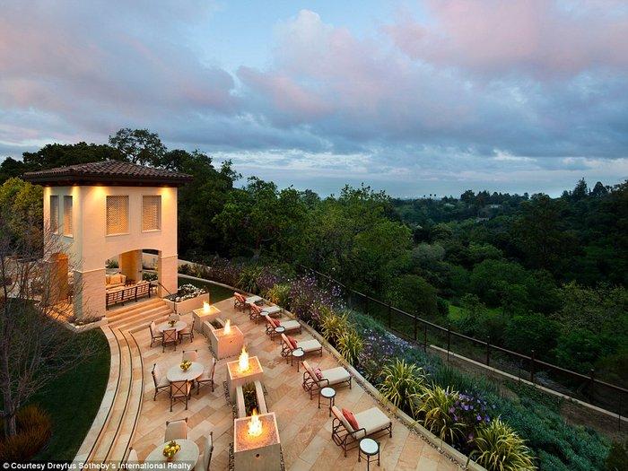 Aυτό είναι το πιο ακριβό σπίτι στην ιστορία της Silicon Valley, αξίας 88εκ$ - εικόνα 6