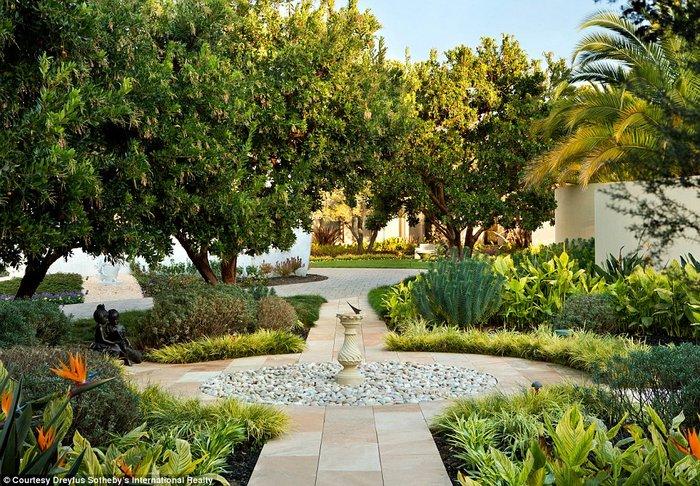 Aυτό είναι το πιο ακριβό σπίτι στην ιστορία της Silicon Valley, αξίας 88εκ$ - εικόνα 7