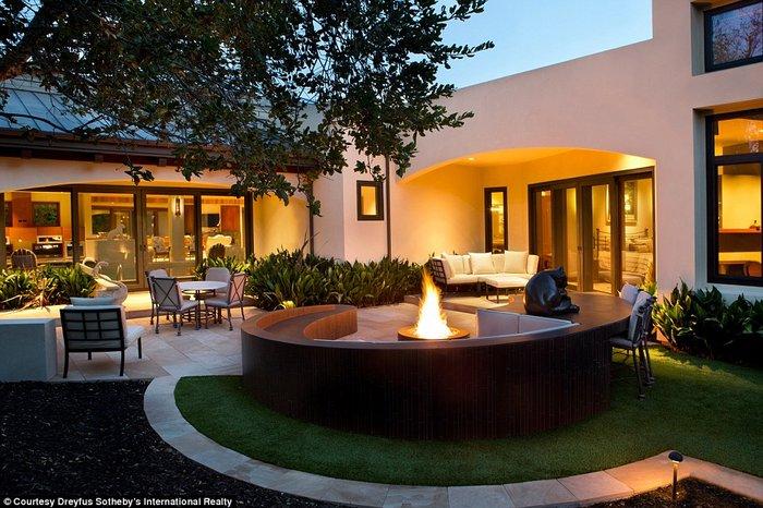 Aυτό είναι το πιο ακριβό σπίτι στην ιστορία της Silicon Valley, αξίας 88εκ$ - εικόνα 8