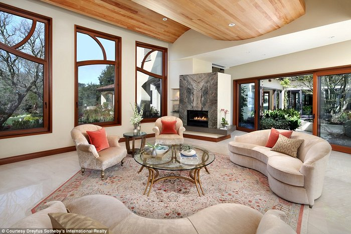 Aυτό είναι το πιο ακριβό σπίτι στην ιστορία της Silicon Valley, αξίας 88εκ$ - εικόνα 12