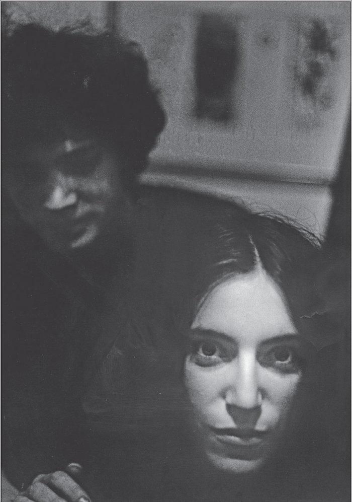 Όταν η Πάτι Σμιθ συνάντησε τον Ρόμπερτ Μέιπλθορπ - εικόνα 5
