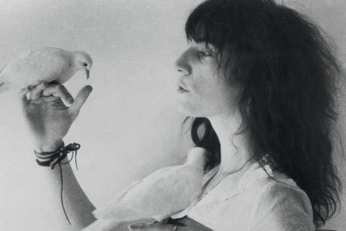 Όταν η Πάτι Σμιθ συνάντησε τον Ρόμπερτ Μέιπλθορπ - εικόνα 12