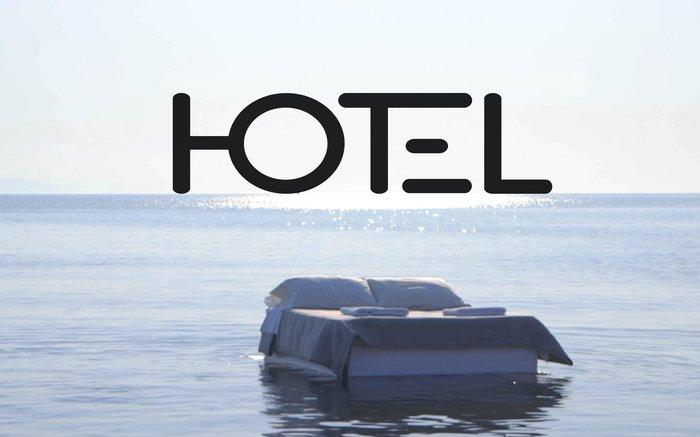 HOTEL: Ένα θεατρικό πρότζεκτ και για την αϋπνία
