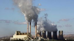 Σε πύργο 130 μέτρων στην  Πτολεμαΐδα ακτιβιστές της Greenpeace