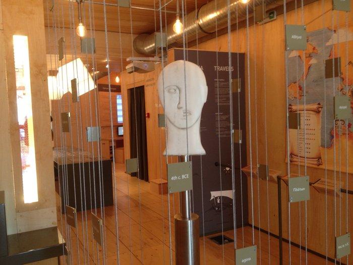 Ένα νέο μουσείο για τον Πλάτωνα στην καρδιά της γειτονιάς  του - εικόνα 10
