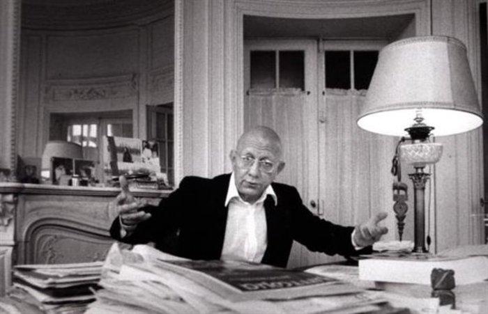 «Καστοριάδης: Μια ζωή», η πρώτη βιογραφία του μεγάλου στοχαστή - εικόνα 2