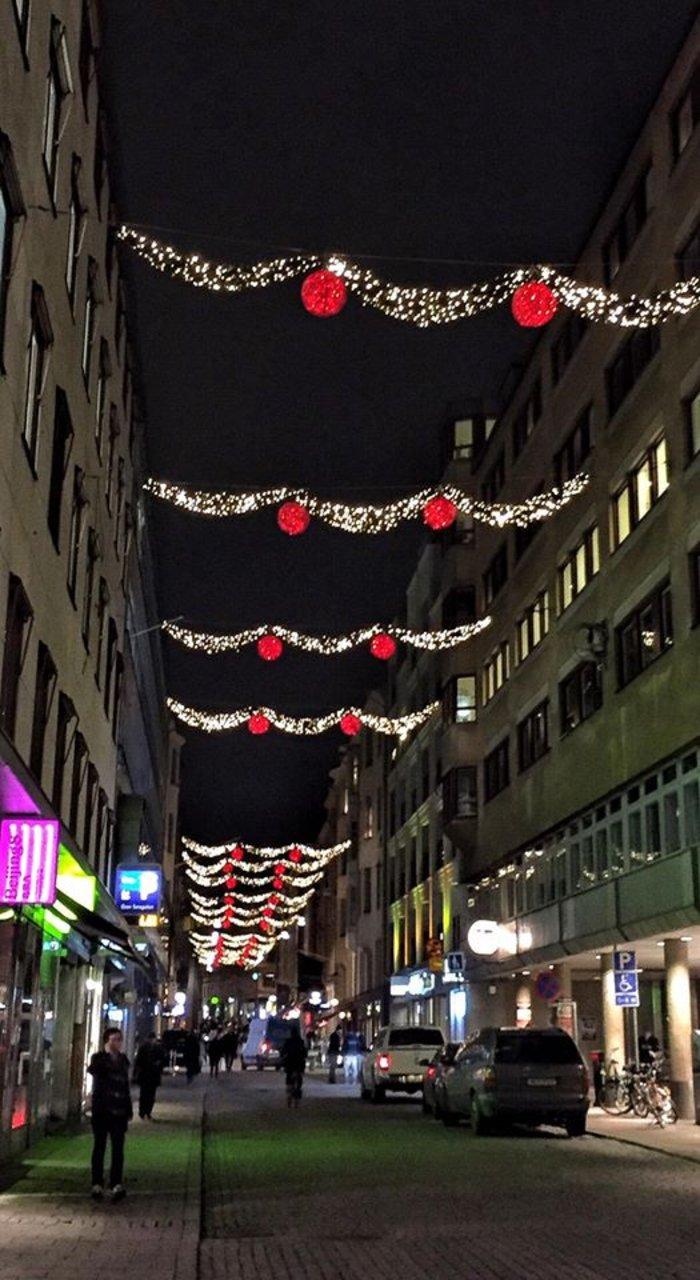 Αύρα Χριστουγέννων πλημμύρισε τη μαγευτική Στοκχόλμη! [Εικόνες] - εικόνα 4