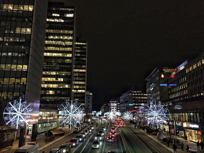 Αύρα Χριστουγέννων πλημμύρισε τη μαγευτική Στοκχόλμη! [Εικόνες] - εικόνα 7