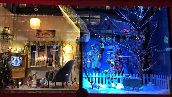 Αύρα Χριστουγέννων πλημμύρισε τη μαγευτική Στοκχόλμη! [Εικόνες] - εικόνα 15