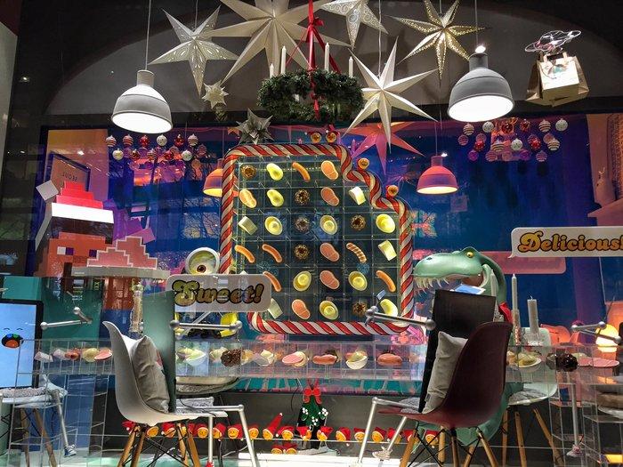 Αύρα Χριστουγέννων πλημμύρισε τη μαγευτική Στοκχόλμη! [Εικόνες] - εικόνα 18
