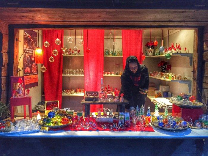 Αύρα Χριστουγέννων πλημμύρισε τη μαγευτική Στοκχόλμη! [Εικόνες] - εικόνα 19