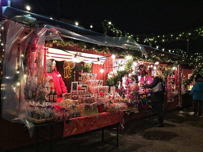 Αύρα Χριστουγέννων πλημμύρισε τη μαγευτική Στοκχόλμη! [Εικόνες] - εικόνα 24