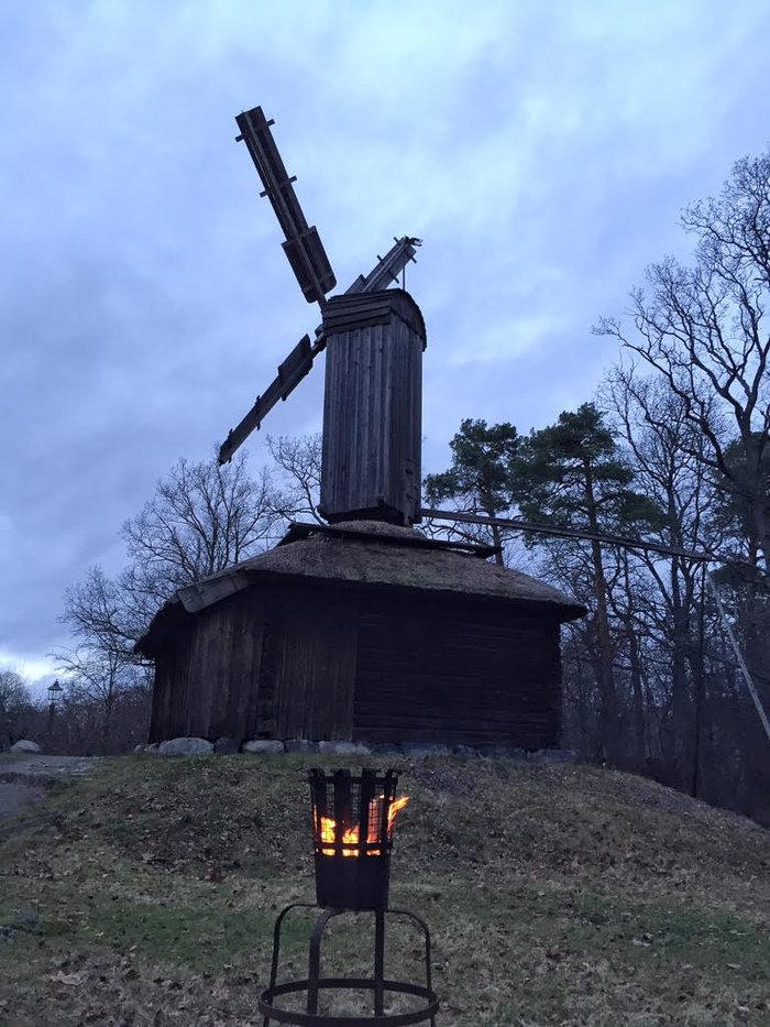 Αύρα Χριστουγέννων πλημμύρισε τη μαγευτική Στοκχόλμη! [Εικόνες] - εικόνα 31