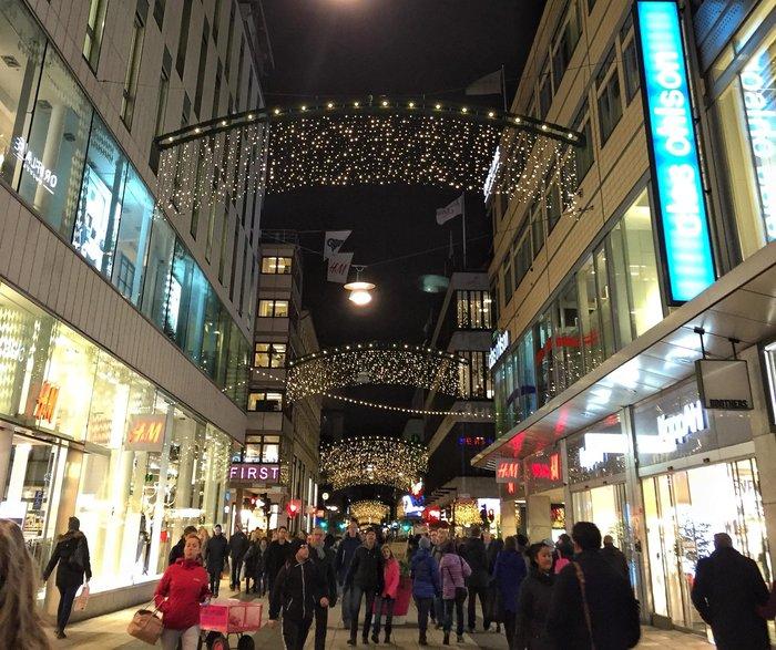 Αύρα Χριστουγέννων πλημμύρισε τη μαγευτική Στοκχόλμη! [Εικόνες] - εικόνα 12