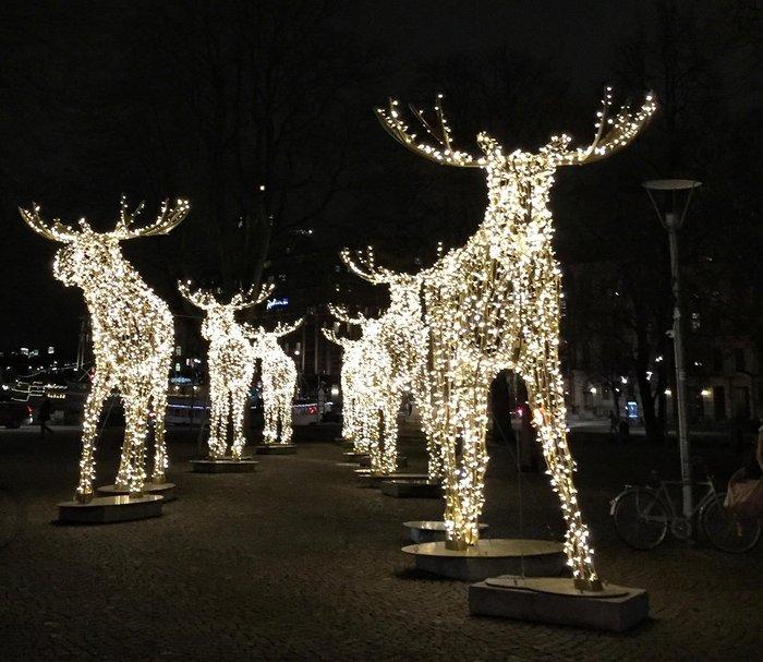 Αύρα Χριστουγέννων πλημμύρισε τη μαγευτική Στοκχόλμη! [Εικόνες] - εικόνα 13