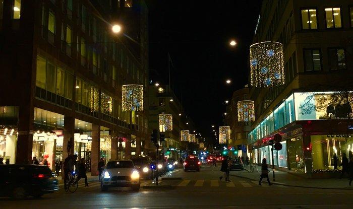 Αύρα Χριστουγέννων πλημμύρισε τη μαγευτική Στοκχόλμη! [Εικόνες] - εικόνα 3