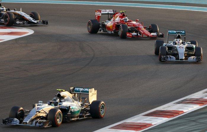 Mercedes εναντίον Ferrari σε σκάνδαλο κατασκοπείας - εικόνα 2