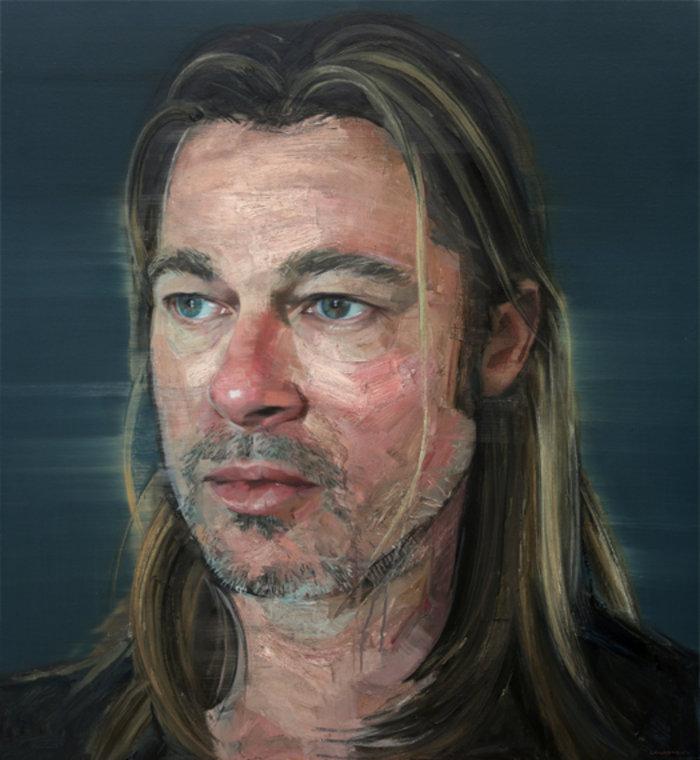 Ο άνθρωπος που ζωγράφισε το εξώφυλλο της Μέρκελ - εικόνα 3