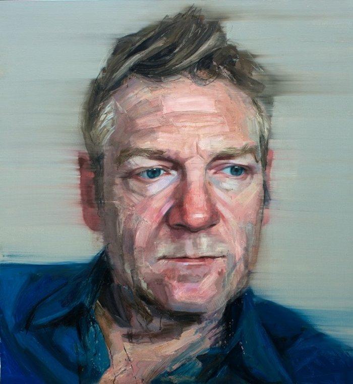 Ο άνθρωπος που ζωγράφισε το εξώφυλλο της Μέρκελ - εικόνα 4