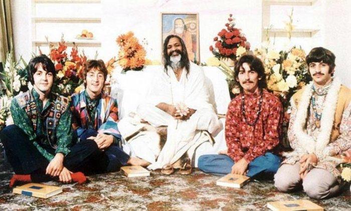 Ξανανοίγει το κέντρο διαλογισμού των  Beatles στην Ινδία - εικόνα 2