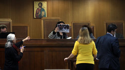 Κλίμα πόλωσης στη δίκη της Χρυσής Αυγής - Βαριά λόγια κι απειλές