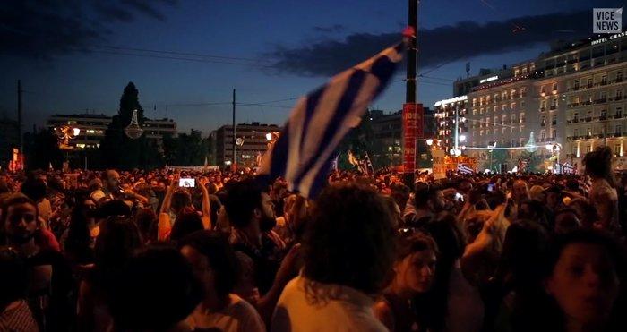 Η ελληνική κρίση στα 10 κορυφαία γεγονότα του 2015 στο Facebook - εικόνα 2