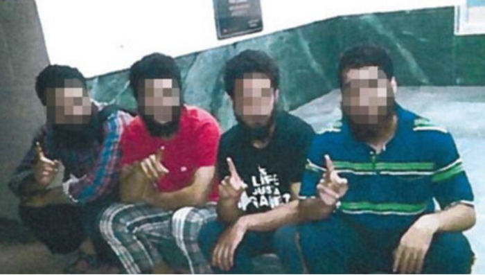 Ψάχνουν στη Γενεύη 4 υπόπτους για τρομοκρατία
