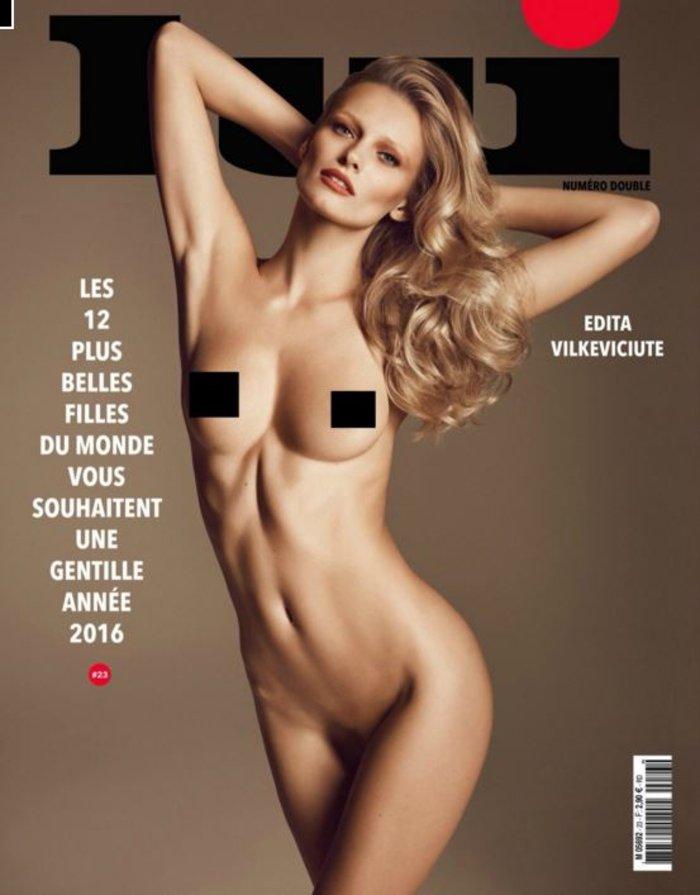 Αυτές είναι οι 12 πιο όμορφες γυναίκες στον κόσμο και είναι γυμνές - εικόνα 5
