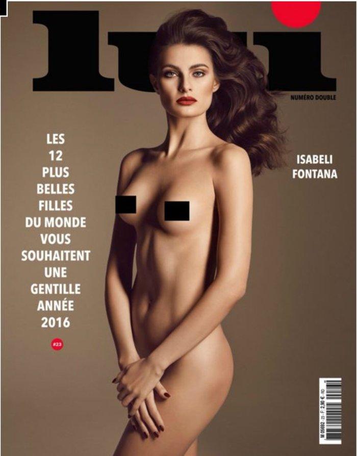 Αυτές είναι οι 12 πιο όμορφες γυναίκες στον κόσμο και είναι γυμνές - εικόνα 6