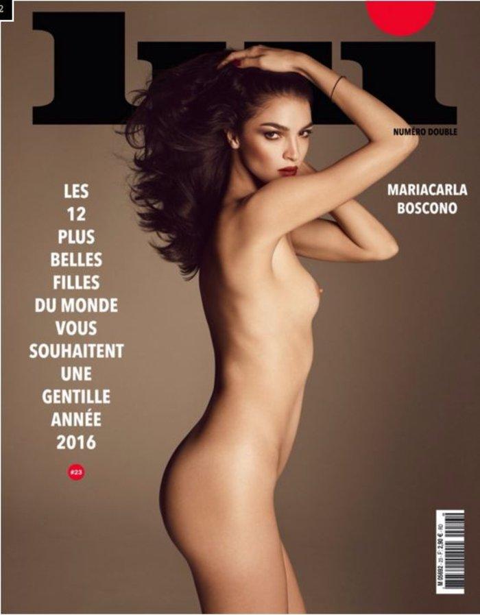 Αυτές είναι οι 12 πιο όμορφες γυναίκες στον κόσμο και είναι γυμνές - εικόνα 10