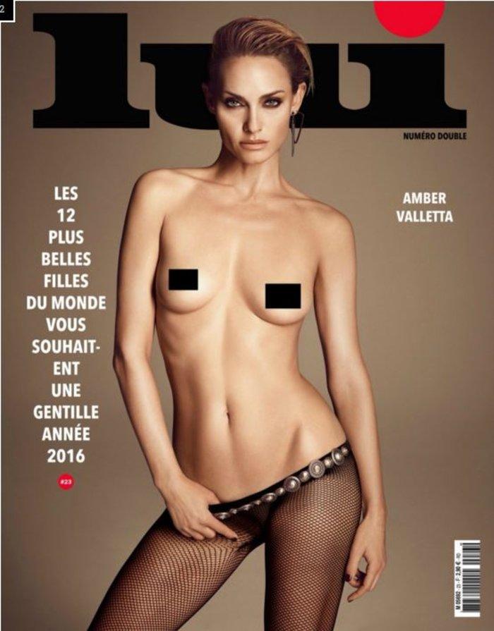 Αυτές είναι οι 12 πιο όμορφες γυναίκες στον κόσμο και είναι γυμνές - εικόνα 11