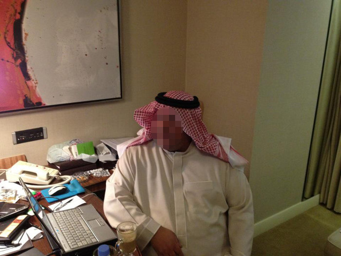 Αυτός είναι ο λαθρέμπορος όπλων που προμήθευε την Χεζμπολάχ - εικόνα 4
