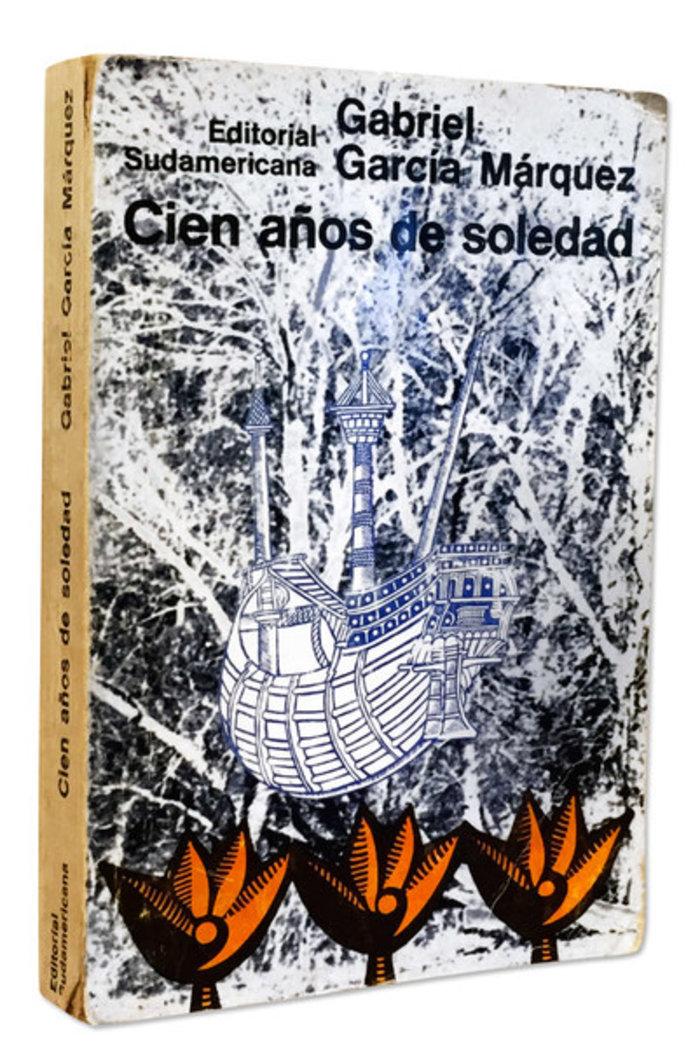 Η πρώτη έκδοση του βιβλίου στα ισπανικά