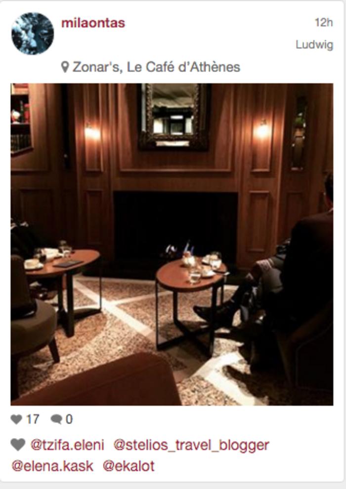 Ο ιστορικός Zonars ξανάνοιξε και έγινε αμέσως viral - εικόνα 5